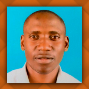 E. Peter Kahama