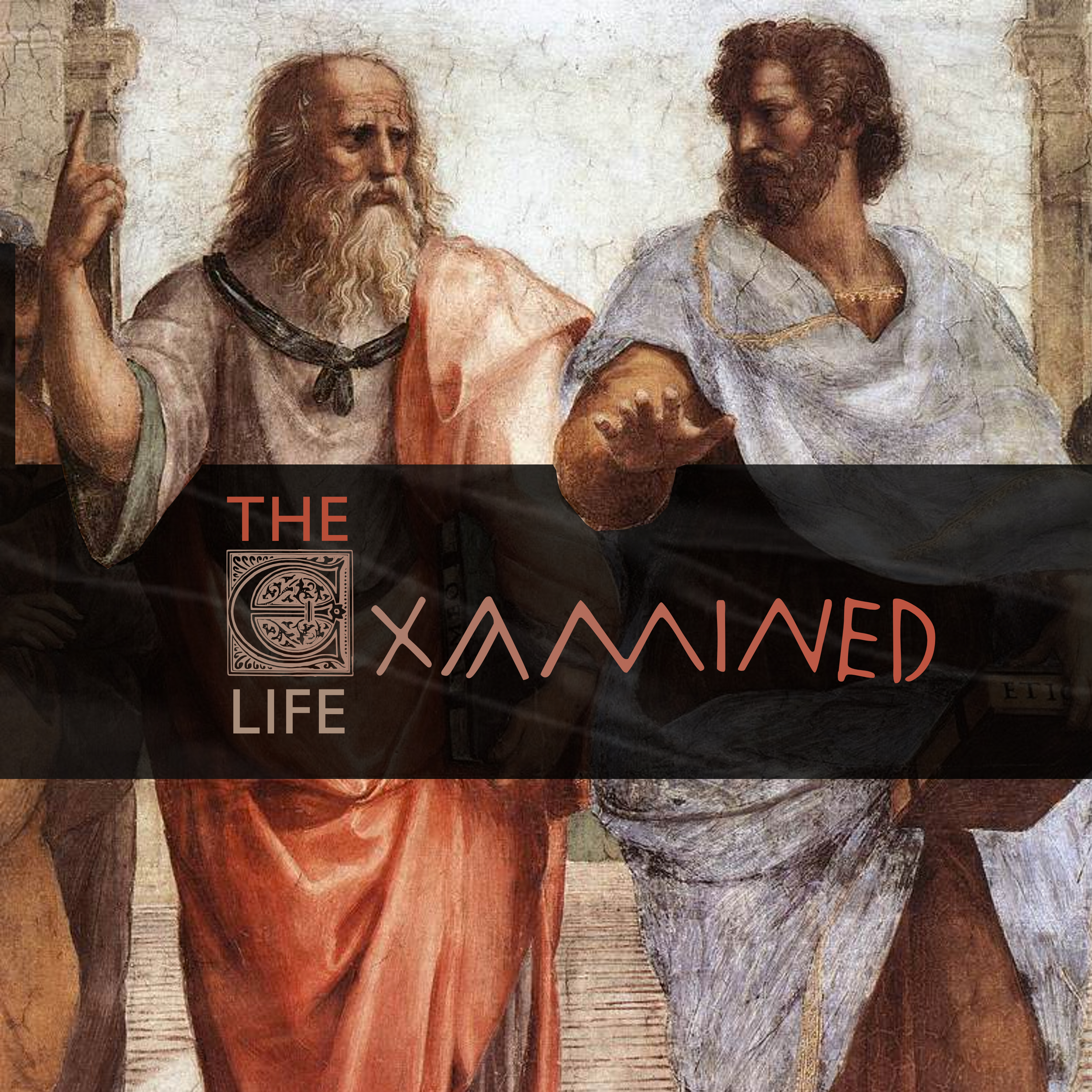 The Examined Life >> The Examined Life With Phil Kallberg Wcat Radio