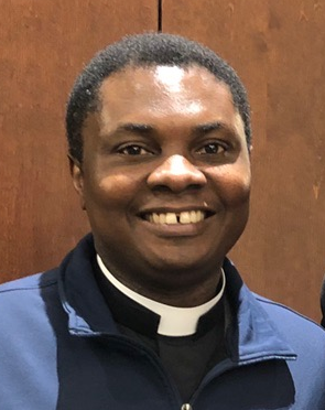 Fr. Dominic Ibok